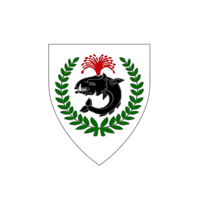 Barony of Smoking Rocks